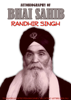 Bhai Sahib Randhir Singh - Autobiograpghy of Bhai Sahib Randhir Singh artwork