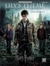 Lilys Theme Main Theme From Harry Potter And The Deathly Hallows Part 2