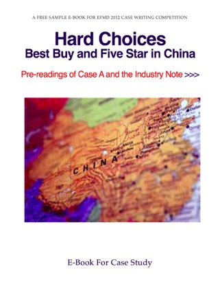 Hard Choices: Best Buy and Five Star In China image