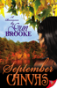 Gun Brooke - September Canvas artwork