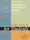 A Study Guide For Aeschyluss Prometheus Bound