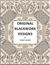 Original Blackwork Designs