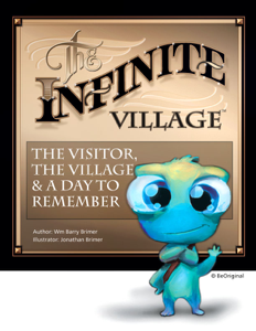 The Infinite Village: The Visitor, the Village & a Day to Remember Book Review