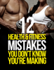 Michael Matthews - 12 Health & Fitness Mistakes You Don't Know You're Making grafismos