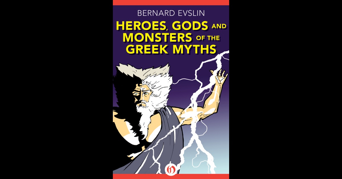 heroes gods and monsters of the greek myths essay There are several greek myths that involve monsters, which we know could not have actually existed this raises the question of why there are monsters in greek myth in greek mythology monsters serve to set heroes apart from regular humans examples in this essay of monsters and their hero .