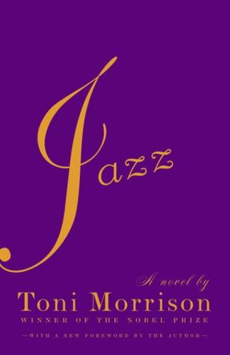 Toni Morrison - Jazz