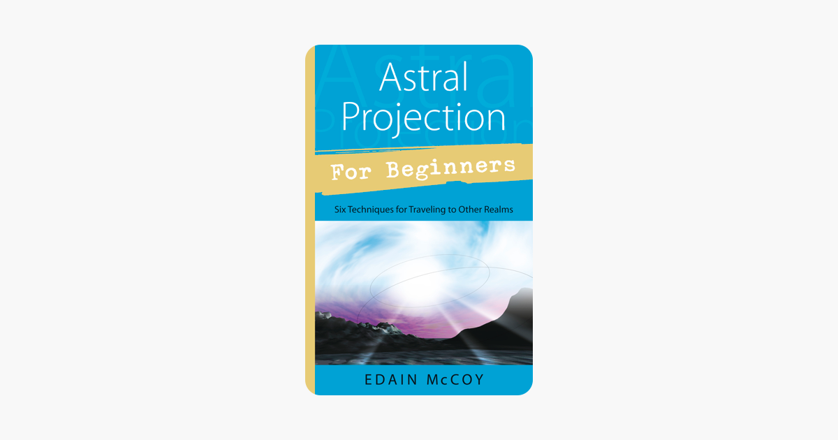 ‎Astral Projection for Beginners