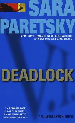 Deadlock image