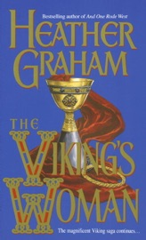 The Viking's Woman PDF Download