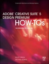 Adobe Creative Suite 5 Design Premium How-Tos