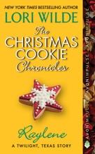 The Christmas Cookie Chronicles: Raylene