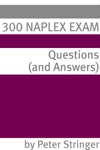 300 NAPLEX Exam Questions  Answers