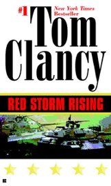Red Storm Rising PDF Download