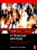 Risk Management Technology in Financial Services