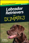 Labrador Retrievers For Dummies  Mini Edition