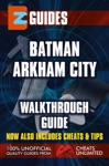 EZ Guides Batman Arkham City