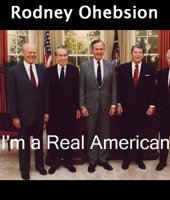 I'm a Real American