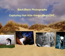 Back2Back Photography  Capturing that little thing called LOVE...