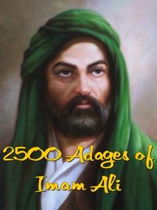 2500 Adages of Imam Ali da Imam Ali