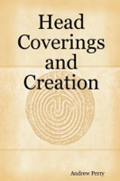 Head Coverings and Creation