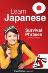 Learn Japanese - Survival Phrases Enhanced Version