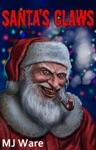 Santas Claws  Steven Space Stowaway