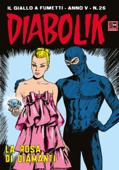 Download and Read Online DIABOLIK (76)