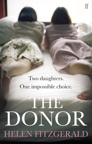 Helen Fitzgerald - The Donor