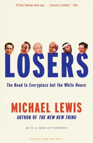 Michael Lewis - Losers