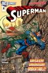 Superman 2011-  2