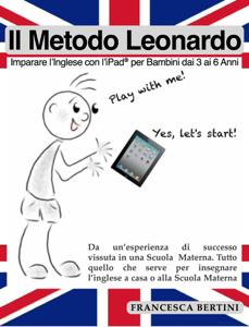 Il Metodo Leonardo Copertina del libro