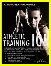 Athletic Training 101: Achieving Peak Performance