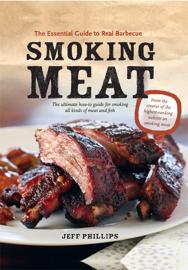 Smoking Meat book