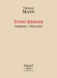 Tonio Kröger — Dual Language German/English