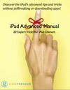 IPad Advanced Manual
