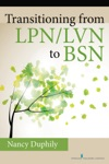 Transitioning From LPNLVN To BSN