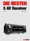 Die Besten 5 AV-Receiver Band 2