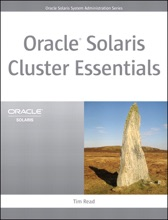 Oracle Solaris Cluster Essentials