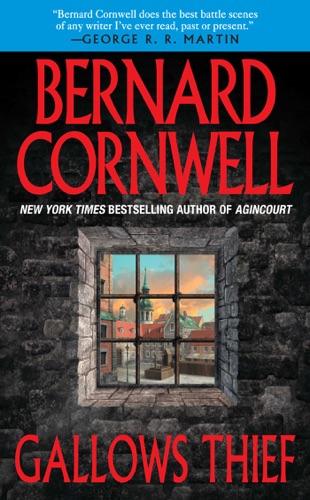 Bernard Cornwell - Gallows Thief