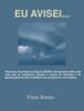 Vitor Bento - Eu Avisei... grafismos