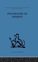 Psychiatry In Dissent