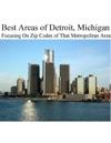 Best Areas Of Detroit Michigan