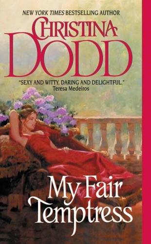 Christina Dodd - My Fair Temptress
