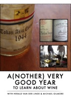 Another Very Good Year To Learn About Wine