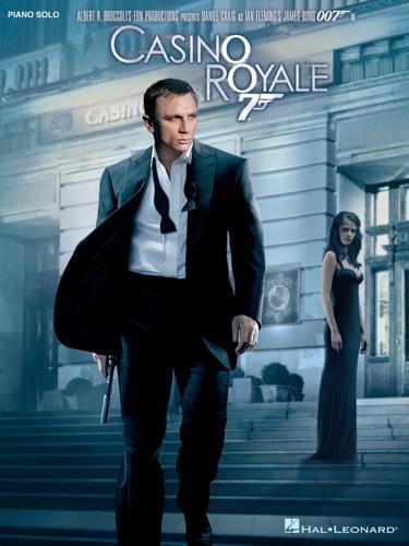 James Bond 007  Casino Royale  Iris  Poster  61x915