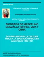Biografía de Marcelino González Torres