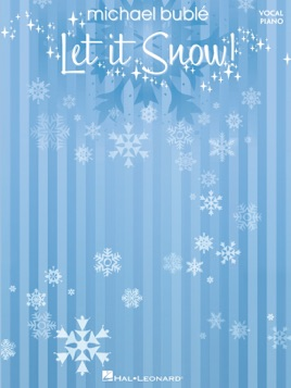 Michael Buble - Let It Snow (Songbook) on Apple Books