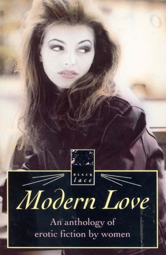 Kerri Sharp - Modern Love-Anthol Erotic Writing