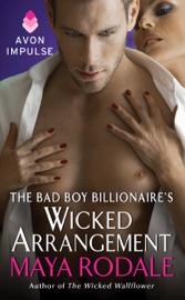The Bad Boy Billionaire's Wicked Arrangement PDF Download