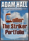 Quiller The Striker Portfolio